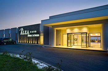 Alea Hotel & Suites