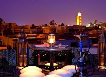 Photo of Angsana Riad Aida Marrakech