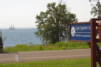 Photo of Cape Superior Inn Duluth