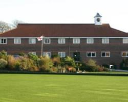 Bells Hotel and the Forest of Dean Golf & Bowls Club