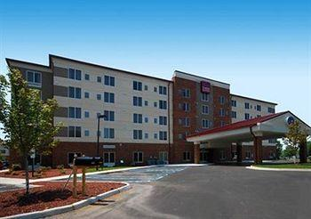 Comfort Suites Glen Allen