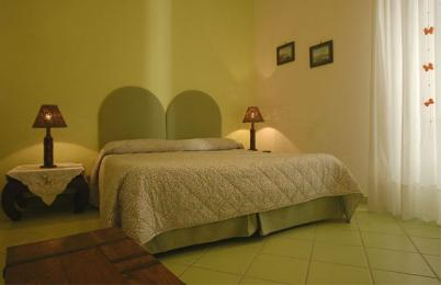 Maria Mari Bed & Breakfast