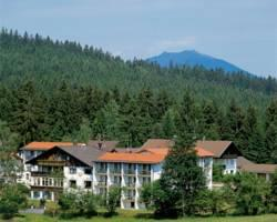 Photo of Ferien-Hotel Riesberghof Lindberg