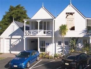 ‪Hananui Lodge Motel‬