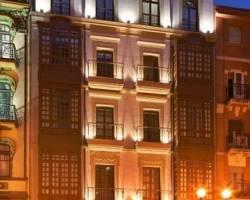 Hotel Blue Marques de San Esteban