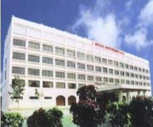 Photo of Srm Hotel Tiruchirappalli