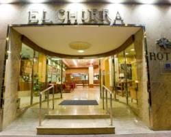 Hotel El Churra