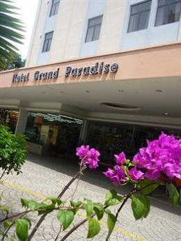 Grand Paradise Hotel Penang
