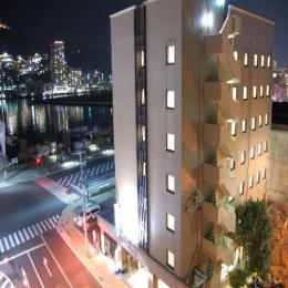 APA Hotel Nagasaki Eki Minami