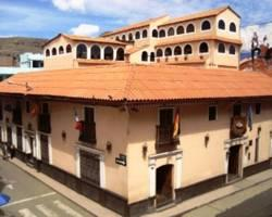 Hotel Casona Colon Inn