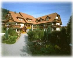 Photo of Hotel-Pension Cafe Schacher Oberwolfach-Walke