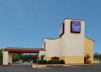 Photo of Sleep Inn Spartanburg