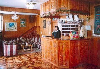 Hotel Maria Angola