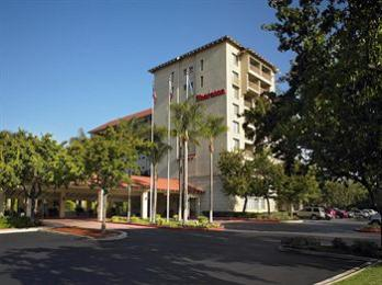Sheraton San Jose Hotel