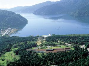 Hakone Lake Hotel