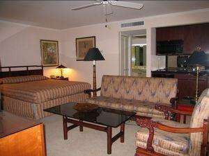 Starway Parkview Court Service Apartment
