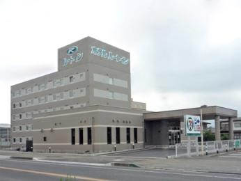 Photo of Hotel Route Inn Daini Nishi-Nasuno Nasushiobara