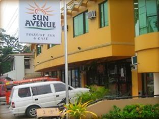 ‪Sun Avenue Pension‬