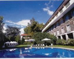 Photo of Grao Vasco Hotel Viseu