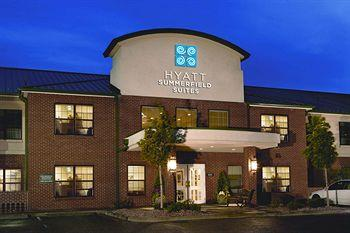 Photo of HYATT house Colorado Springs