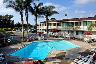Photo of Motel 6 Santa Barbara - Goleta