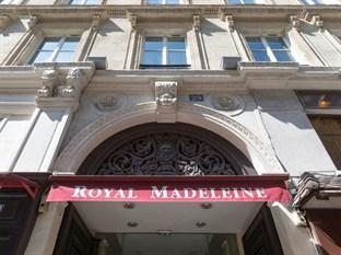 ‪Mercure Paris Royal Madeleine‬