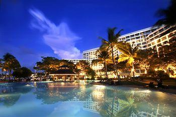 Sutera Harbour Resort (The Pacific Sutera & The Magellan Sutera)