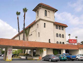 Ramada Inn Burbank Airport