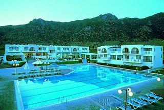 Akti Beach Club Hotel