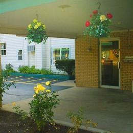 Village Inn Motel Berrien Springs