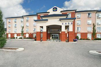 Photo of BEST WESTERN PLUS Red Deer Inn and Suites