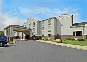 Photo of Comfort Inn Butler