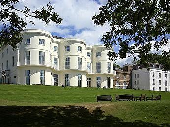 Photo of Mercure Gloucester, Bowden Hall Hotel Upton St Leonards