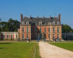 Chateau de Marechal de Saxe