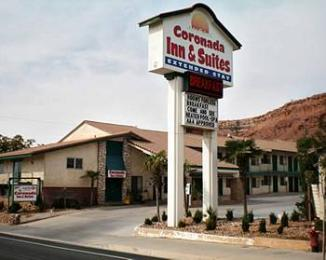 ‪Coronada Inn and Suites‬