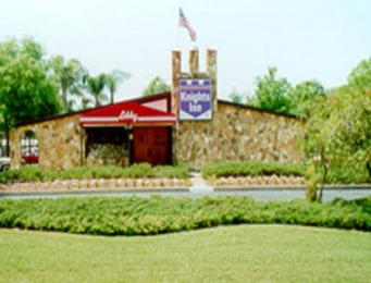 Knights Inn Palm Harbor