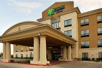 ‪Holiday Inn Express Hotel & Suites San Antonio‬