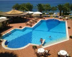 Photo of Oasis Hotel Kiparissia