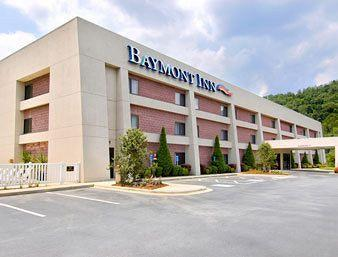 ‪Baymont Inn Cherokee / Smoky Mountains‬