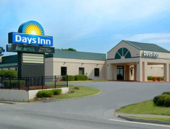 Photo of Days Inn Suwanee