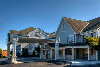 Country Inn & Suites By Carlson, Roanoke