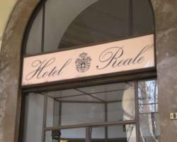 Hotel Ristorante Reale