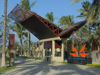 Bay of Bengal Resort