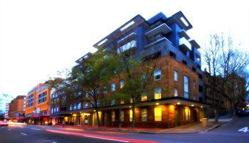 Chifley Executive Suites