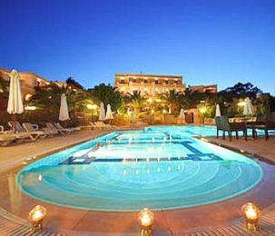 Crithonis Paradise Hotel