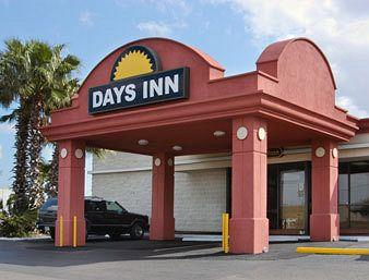 Photo of Days Inn Corpus Christi Airport at I-37