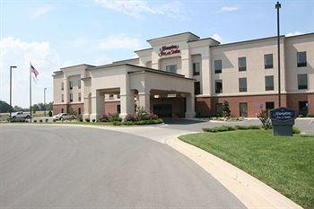 ‪Hampton Inn & Suites Hopkinsville‬