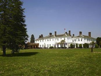 Milton Hill House - De Vere Venue