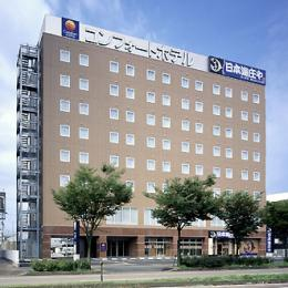 Photo of Comfort Hotel Tsubamesanjo