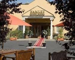 Hamlet Court Hotel